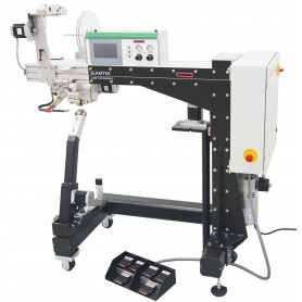 Maquina Soldadora Textil