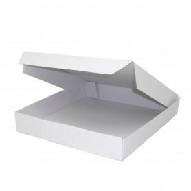 Cajas Cartón para Comidas