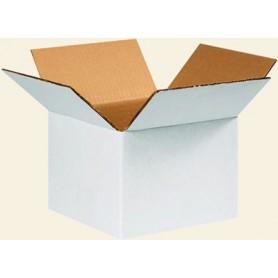 Caja con Impresión Canal Doble