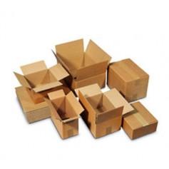 Cajas con Impresión